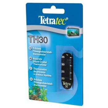Tetra / Тетра TH 30 термометр (наклеивается на стекло) от 20-30°С