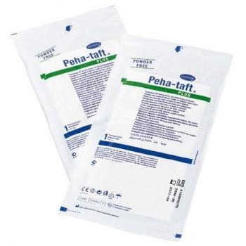 Hartmann / Хартманн Peha-taft latex-перчатки стерильные особопрочные №7,5. 50 пар