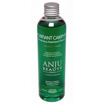Anju Beaute Шампунь Очищающий и Антисептический: камфора и корень лопуха (Purifiant Camphre Shampooing) (AN704)