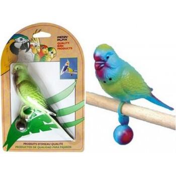 Penn-Plax / Пен-Плакс Игрушка для птиц Подружка попугая большая (1х12) ВА514