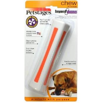 Petstages / Петстейджес игрушка для собак Beyond Bone, с ароматом косточки 18 см большая