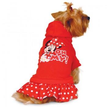 Disney / Дисней WD1033XS Толстовка Minnie 35*20*22 см