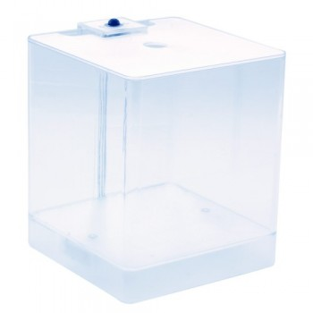 АА-Aquarium 1212 Aqua Box Betta 1,3л 12*12*14,5см для петушков