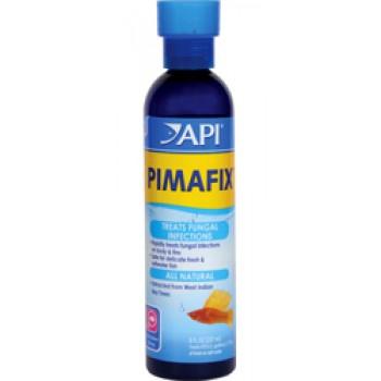 API / АПИ Пимафикс - для аквариумных рыб Pimafix, 118 ml