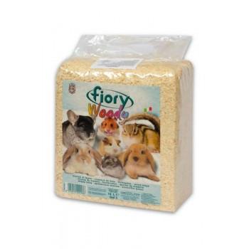 Fiory опилки для грызунов 14 л