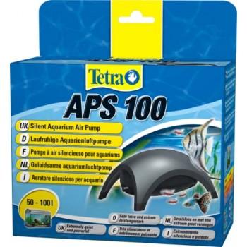 Tetra / Тетра AРS 100 компрессор для аквариумов 50-100 л