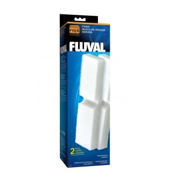 Hagen / Хаген губка механической очистки для фильтров Fluval FX5