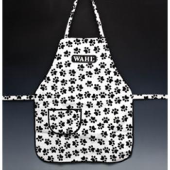 Moser Wahl Logo Aprons pocket фартук с лапами