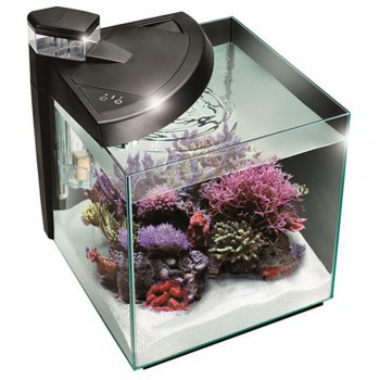 Аквариум Newa More reef NMO30R, 28 л, черный