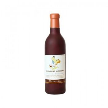"Silly Squeakers Виниловая игрушка-пищалка для собак Бутылка вина ""Грубер слюнопускатель"" (Wine Bottle Groobert) SS-WB-GS"