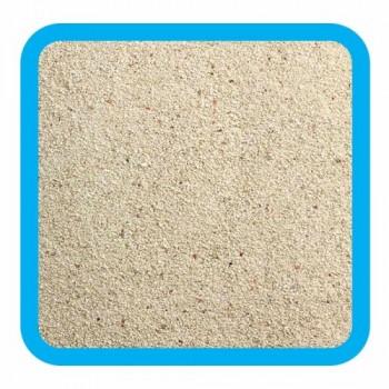 Jebo / Джебо 20301A Грунт натуральный коралловый песок, 0,8-1мм