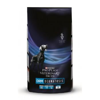 Purina / Пурина PVD сухой для собак при Дерматозах (DRM) 3 кг