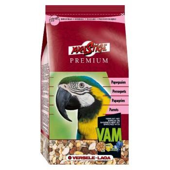 Versele-Laga корм для крупных попугаев Prestige Premium Parrots 15 кг
