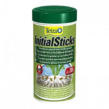 Tetra / Тетра InitialSticks удобрение для растений для быстрого укоренения и роста 300 г