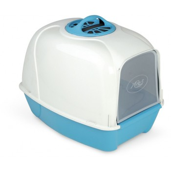 MPS био-туалет PIXI 52х39х39h см синий