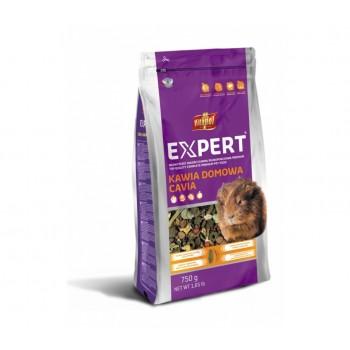 Vitapol / Витапол Expert полнорационный корм для морской свинки 750 г