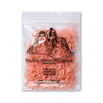 Lainee / Лайни резинки латекс L светло-розовые 1/4 уп.