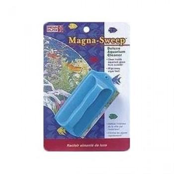 Penn-Plax / Пен-Плакс Очиститель стекол магнитный MAGNA-SWEEP средний (1х12) MS3