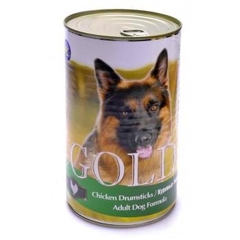 "Nero Gold / Неро Голд для собак ""Куриные бедрышки"" 1,25 кг"