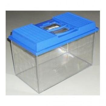 Savic / Савик Аква-террариум FAUNA BOX 10л с ручкой 34*20*22см