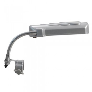 Jebo / Джебо JB05S 5W серебро светильник