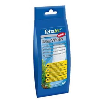 Tetra / Тетра EasyWipes салфетки для протирки аквариумов