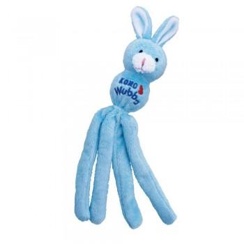"""Kong / Конг игрушка для кошек """"Вубба - кролик"""" 20 см с кошачьей мятой цвета в ассортименте"""