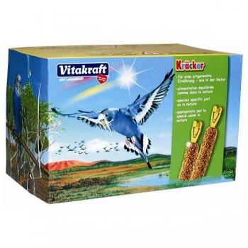 Vitakraft / Витакрафт Переноска картонная для птиц 16х8х8см
