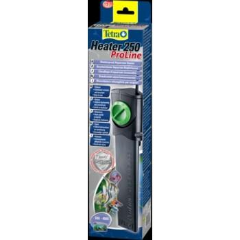 Tetra / Тетра Proline 250 терморегулятор 250 Вт для аквариумов 300-400 л