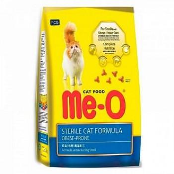 Ме-О Sterile Cat сух.д/кастрированных котов и стерилизованных кошек (35шт*200г) 7кг 65074