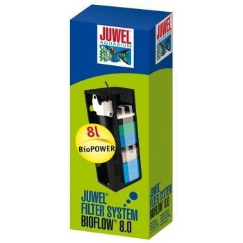 Juwel / Ювель Фильтр Bioflow 8.0, 1000 л/ч 225х155х532мм