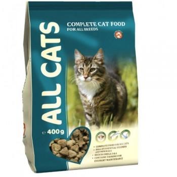 All Cats / Олл Кэтс д/кош. взрослых пп, 400 г