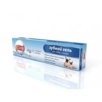 Cliny / Клини зубной гель 75мл