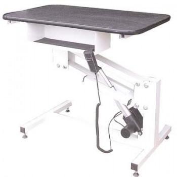 GROOM-X Electric Grooming Table электрический грумерский стол 105х63х54 см с держателем