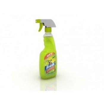 Mr.Fresh / М.Фреш 3в1 Ликвидатор пятен и запаха д/собак 500мл (спрей)
