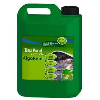 Tetra / Тетра Pond AlgoRem средство от цветения воды из-за водорослей 3 л