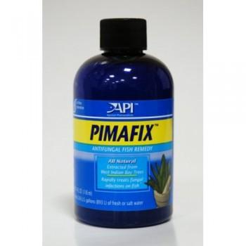 API / АПИ Пимафикс - для аквариумных рыб Pimafix, 237ml