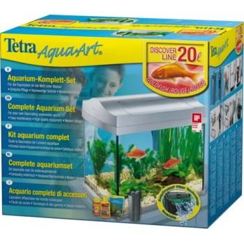 Tetra / Тетра AquaArt аквариумный комплекс 20 л