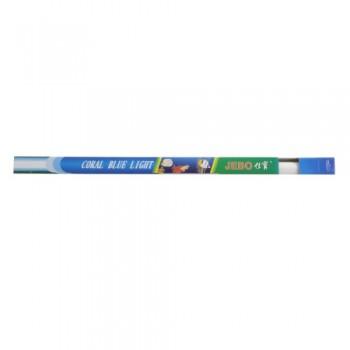 Jebo / Джебо Лампа T8 Jebo синяя люминесцентная, 20Вт, 589 мм