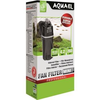 Aquael / Акваэль Фильтр FAN-Mini 30-60л (03068)