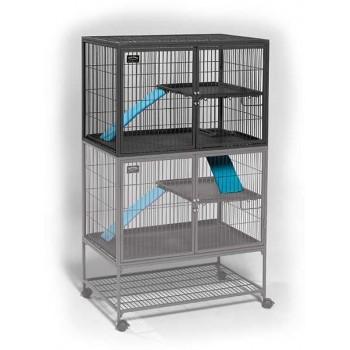 Midwest / Мидвест надстройка-этаж к клетке для хорьков 91,4х63,5х62,2h см