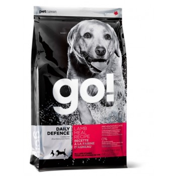 Go! / Гоу! Для щенков и Собак со свежим Ягненком 11,35 кг
