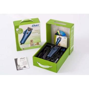 Oster / Остер машинка для стрижки Grooming Kit 220 Вт + 4 насадки