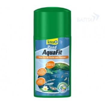 Tetra / Тетра Pond AquaFit средство для создания естественных условий в пруду 250 мл
