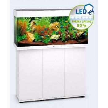 Juwel / Ювель RIO 180 LED аквариум 180л белый (white) 101х41х50см 2х23W Фильтр Bioflow M, Нагр200W