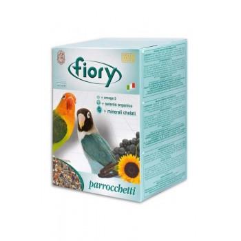 Fiory / Фиори корм для средних попугаев African 2,4 кг