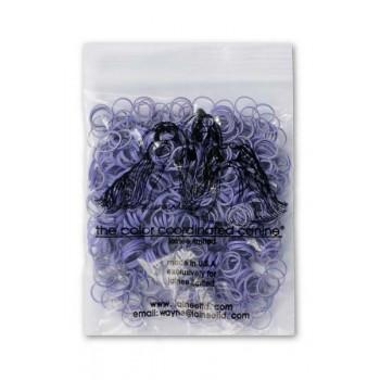 Lainee / Лайни резинки латекс L сирень 1/2 уп.