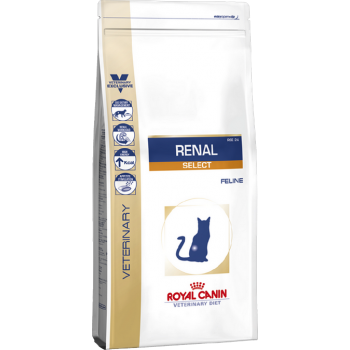 Royal Canin / Роял Канин Ренал Селект (фелин) 2 кг