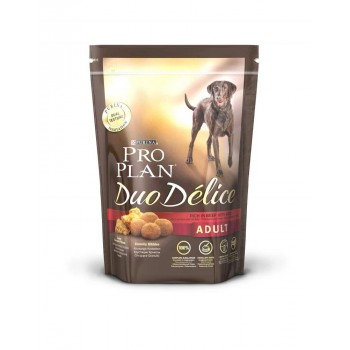 "Pro Plan / Про План ""Duo Delice"" сухой для собак Говядина с Рисом 700 гр"