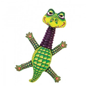 Kitty City Игрушка «Кроко- резиновая шея» FATCAT ( Mini rubber neckers 630038)